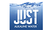 Just Alkaline Water Logo
